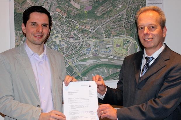 Photo of Grünes Licht für die ersten Bauprojekte in Attendorn