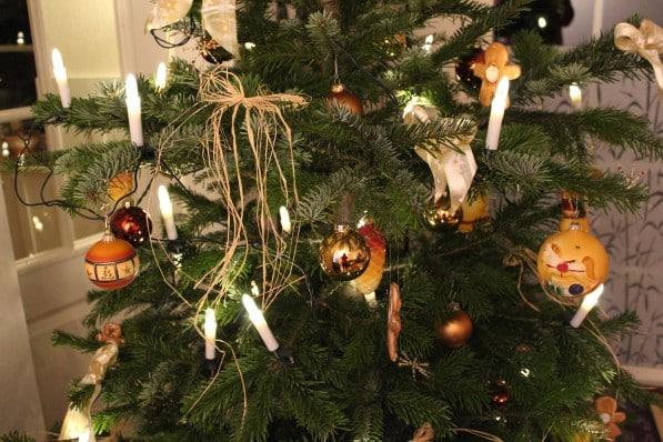 Photo of Gesegnetes Weihnachtsfest!