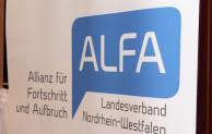 Erster öffentlicher ALFA Treff am 11.2. in Siegen-Geisweid
