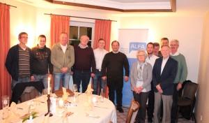 Olpe: ALFA Treff wurde quasi 'CDU Klassentreffen'