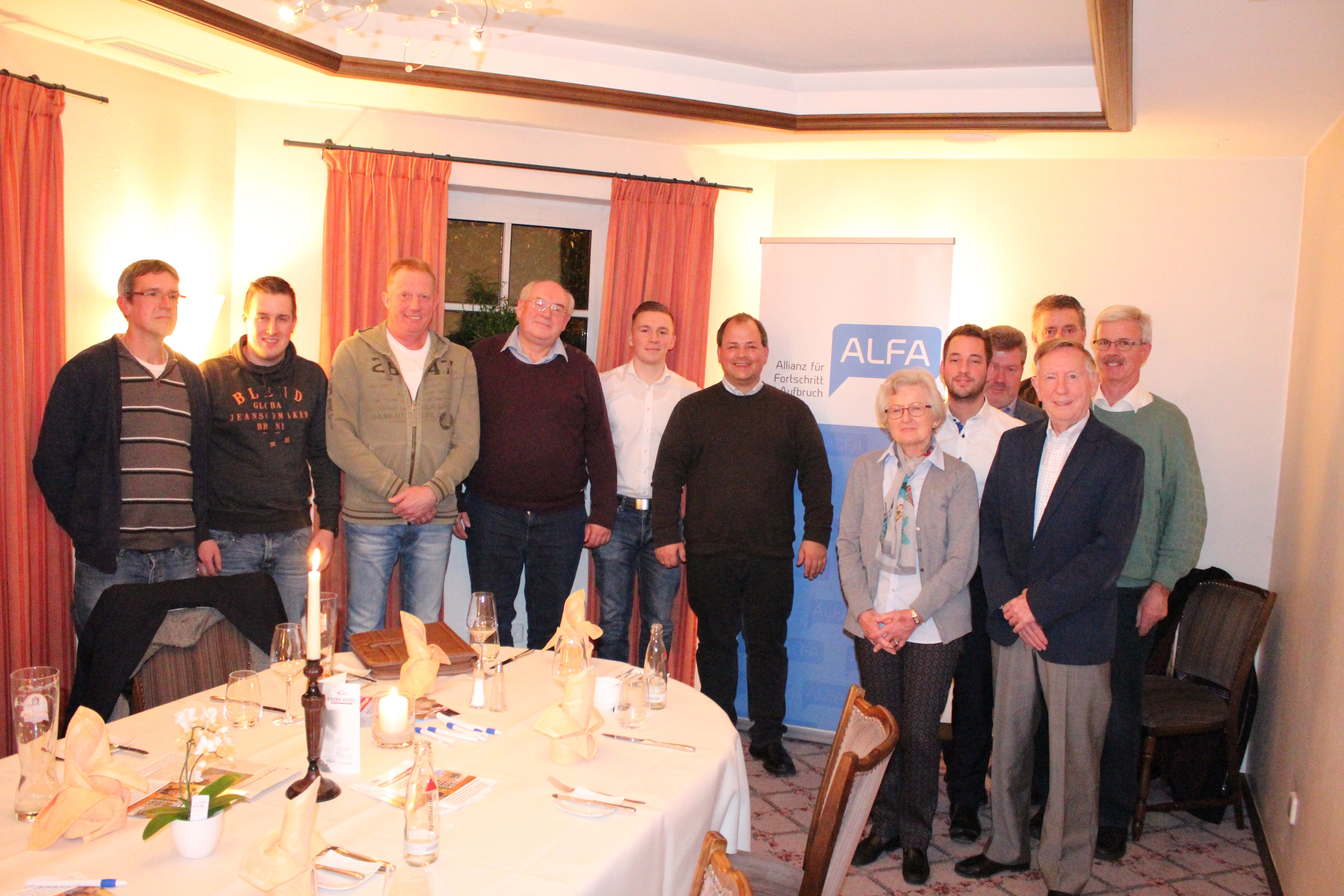 Photo of Olpe: ALFA Treff wurde quasi 'CDU Klassentreffen'
