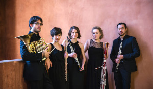 Eröffnungskonzert der Konzertreihe 2016 des Attendorner Kulturringes