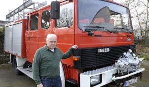 Kreis Soest: Katastrophenschutzfahrzeuge kommen in die Jahre