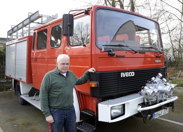 Photo of Kreis Soest: Katastrophenschutzfahrzeuge kommen in die Jahre