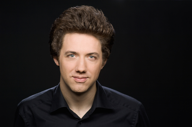Photo of Meschede: Klavierabend mit Benjamin Moser