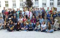 Lüdenscheid: BlasOhrchester musiziert in der Christuskirche