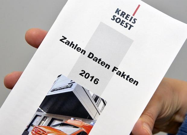 Photo of Der Kreis Soest in Kürze