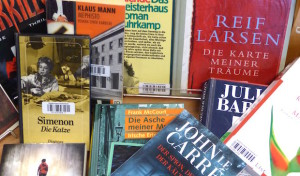 März-Stöberei in der Stadtbücherei Hilchenbach