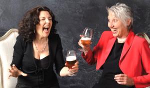 Burbach: Ein Abend mit kabarettistischen Chansons anlässlich des Internationalen Frauentages