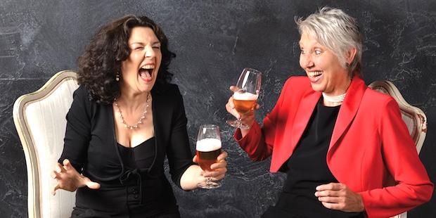 Photo of Burbach: Ein Abend mit kabarettistischen Chansons anlässlich des Internationalen Frauentages