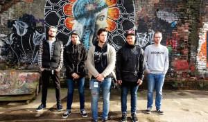 Hilchenbach: Das Line-Up für PUSH 2016 steht!