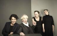 """""""Chuzpe"""" mit Ulrike Volkerts im Theater der Stadt Lennestadt"""