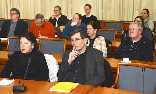 Photo of Kreis Soest: Flüchtlingsunterkünfte auch in Gewerbegebieten möglich