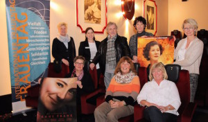 Lippstadt: Kinoaktion zum Internationalen Frauentag