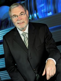 Manfred Gebhardt - Foto: GEBHARDT STAHL
