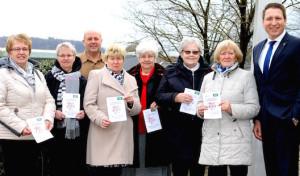 10. Neunkirchener Gesundheitswoche startet am 7. März