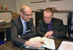 <b>Lippstadt: 791 Unterschriften gegen Grundsteuererhöhung</b>