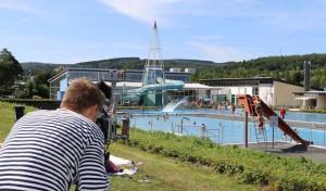 Gemeinde Neunkirchen erhält Imagefilm