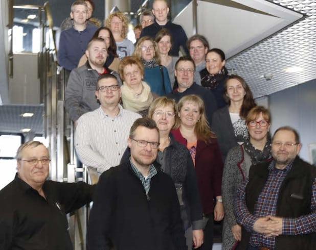 Seminar des LWL-Integrationsamtes im Lüdenscheider Kreishaus (Foto: Ulla Erkens/Märkischer Kreis)