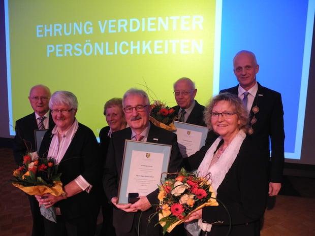 Photo of Traditionen und Premieren – Gemeinde Burbach lud zum Jahresempfang