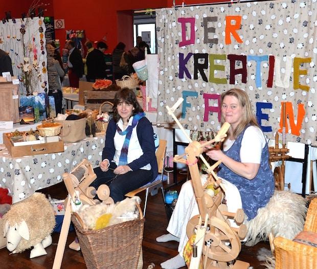 Photo of Kreativmarkt in Attendorn