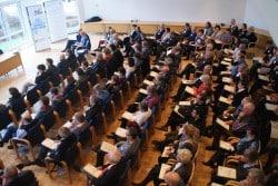 <b>Kreis Olpe: Ehrenamt in der Flüchtlingshilfe</b>