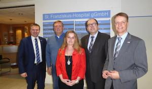 """Modellprojekt """"Land(Auf)Schwung"""" startet in Winterberg, Medebach und Hallenberg"""