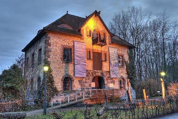 """Photo of Möhnesee: """"Nachts im Museum"""" – ein spannendes Familienangebot"""
