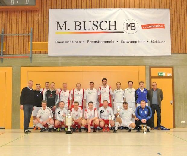 Photo of Bestwig: M. Busch sponsert Fußballturnier am 26. und 27. Februar