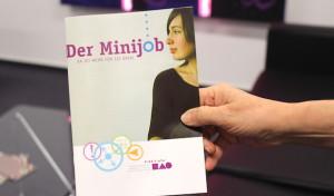 Siegen-Wittgenstein: Mini-Job – Da ist mehr für Sie drin!