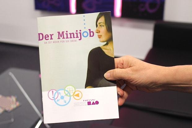 Photo of Siegen-Wittgenstein: Mini-Job – Da ist mehr für Sie drin!
