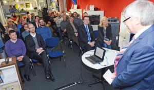 Kreis Soest: 230.000 Kilowattstunden Energie eingespart