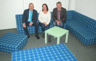 Sekundarschule Olsberg: Unterstützung für Ganztagsangebot