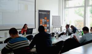 Siegen: Online-Werbung – die GründerAKADEMIE zeigt es!