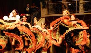Lippstadt: Ein Streifzug durch die beschwingte Operetten-Welt