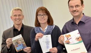 Kreis Soest: Alternativen zum Pflegeheim aufzeigen