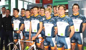 Startschuss für neues Profi-Radteam im Sauerland ist gefallen
