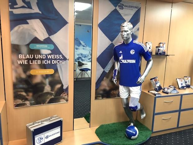Photo of Sanitätshaus Fritzsch hat das, worauf der FC Schalke 04 vertraut