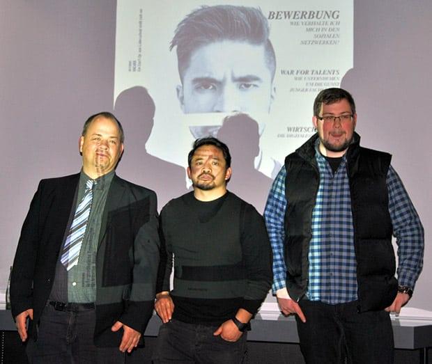"""Photo of Lüdenscheid: Neuerscheinung """"Tach Zukunft"""""""