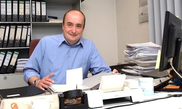 Photo of Warstein: Thorsten Kosfeld wird neuer Geschäftsführer der WVG