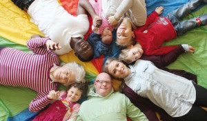 Caritasverband Brilon feiert 70-jähriges Bestehen