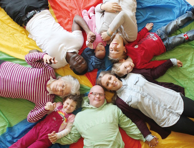 Photo of Caritasverband Brilon feiert 70-jähriges Bestehen