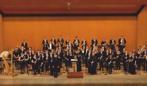 """Schmallenberg: Dirigent wird zehn: Hochkarätiges Solo-Konzert mit """"Westfalen Winds"""""""