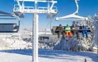 Skiliftkarussell Winterberg zum dritten Mal bestes Skigebiet der Mittelgebirge