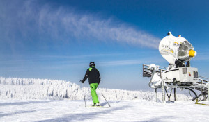 Erneuter Wintereinbruch im HSK: 80 Lifte am Wochenende, 20 Loipenkilometer