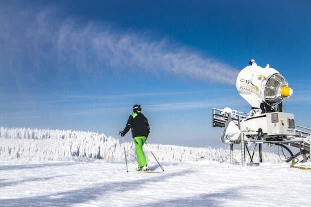 Photo of Erneuter Wintereinbruch im HSK: 80 Lifte am Wochenende, 20 Loipenkilometer