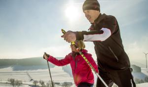 Mehr Kälte in Aussicht: Skigebiete hoffen auf Beschneiung in kommender Woche