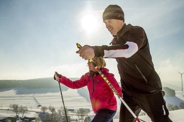 Photo of Mehr Kälte in Aussicht: Skigebiete hoffen auf Beschneiung in kommender Woche