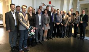 3. Konferenz der südwestfälischen Wirtschaftsförderer in Lüdenscheid