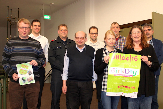 """Photo of Attendorn beteiligt sich wieder am """"Girls' Day"""""""